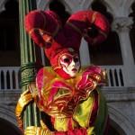 Itálie – Benátky a karneval s karavanem