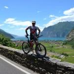 Itálie – Lago di Garda obytným vozem